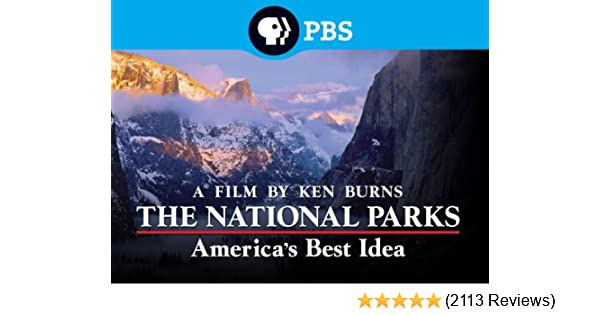 Amazon.com: Ken Burns: The National Parks   Americau0027s Best Idea: Ken Burns,  PBS: Amazon Digital Services LLC