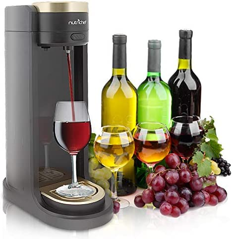 Portable Electric Automatic Wine Dispenser product image