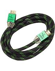 steelplay jvaxone00384K 2.0HDMI de alta velocidad Ultra HD LED Kable (XONE)