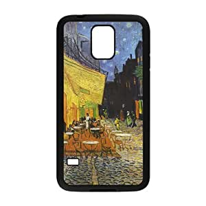 PCSTORE Phone Case Of Van Gogh For Samsung Galaxy S5 I9600