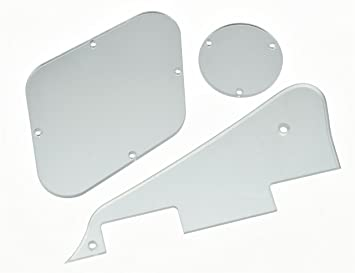 rear back covers for Les Paul type electric guitar Control /& switch cavity