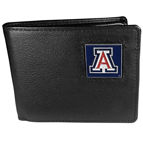 NCAA Arizona Wildcats Leather Bi-fold Wallet