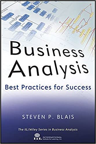 Amazon.Com: Business Analysis: Best Practices For Success
