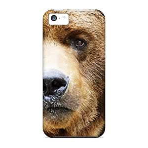 Lmf DIY phone caseGoldenArea Case Cover For iphone 5/5s - Retailer Packaging Sleepy Bear Protective CaseLmf DIY phone case