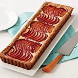 Wilton Extra Long Non-Stick Tart and Quiche