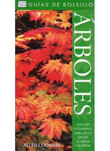 Descargar Libro Arboles. Guia De Bolsillo Allen J. Coombes