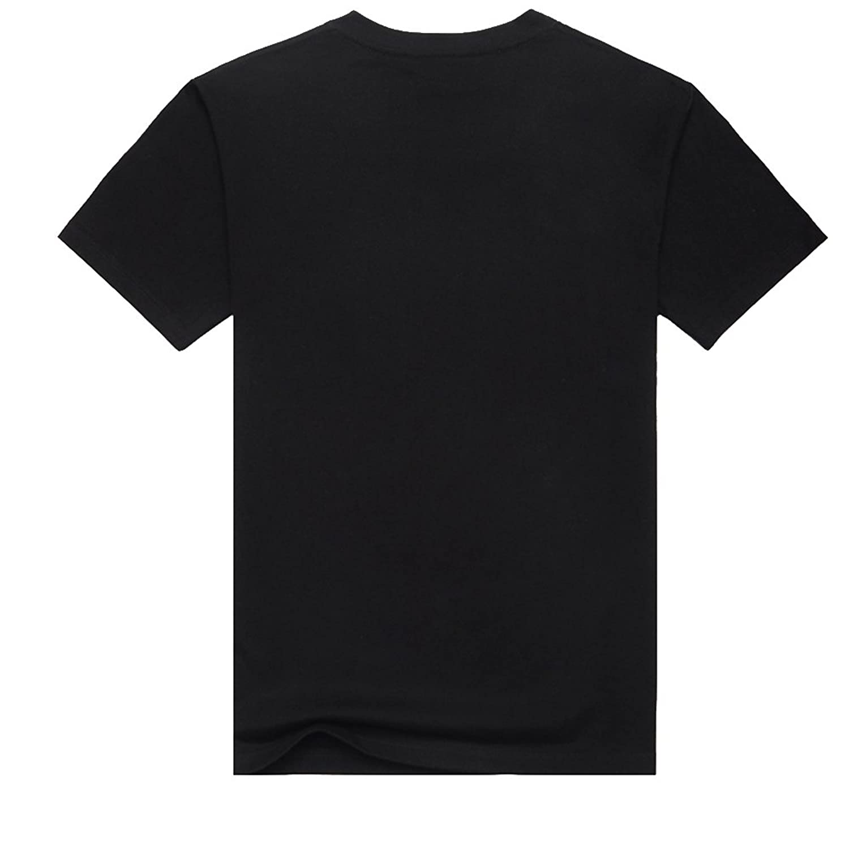 Men Fashion Short Sleeve T shirt