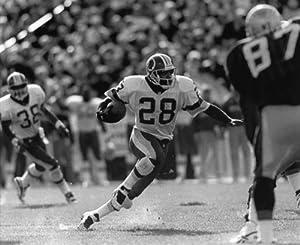 Darrell Green Washington Redskins 8x10 High Glossy Sports Action Photo (m)
