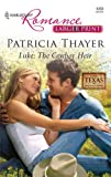Luke: the Cowboy Heir, Patricia Thayer, 0373184158