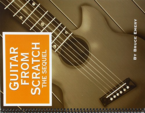 Guitar from Scratch - The Sequel