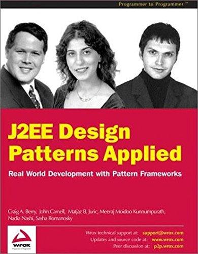 j2ee design and development - 3
