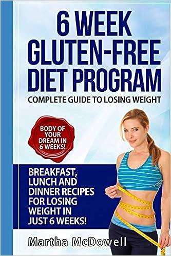 gluten free diet for a week