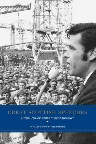 Great Scottish Speeches: 2 David Torrance