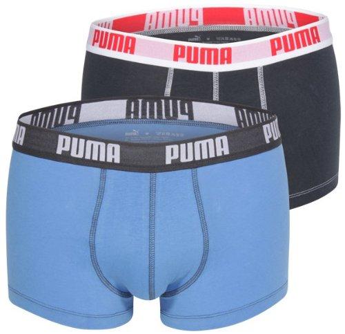 Gris Para Bóxer 056 Basic 2p Shortboxer Puma Hombre aPvg8Yxf
