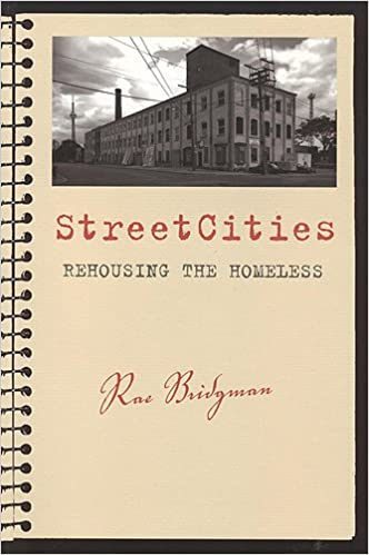 Rehousing the Homeless StreetCities