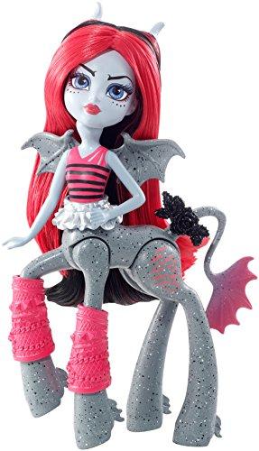 Monster High Fright-Mares Frets Quartzmane Doll -