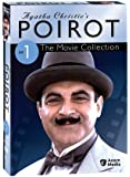 Agatha Christie's Poirot: The Movie Collection, Set 1