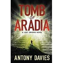 Tomb of Aradia (Lost Origins)