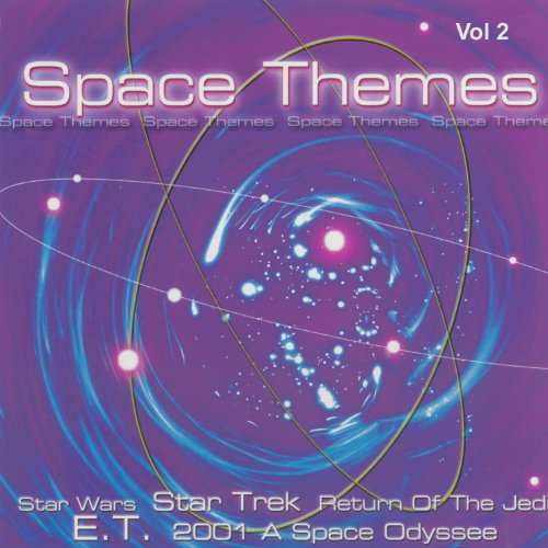 Amazon space themes vol 2 the headliners mp3 downloads space themes vol 2 altavistaventures