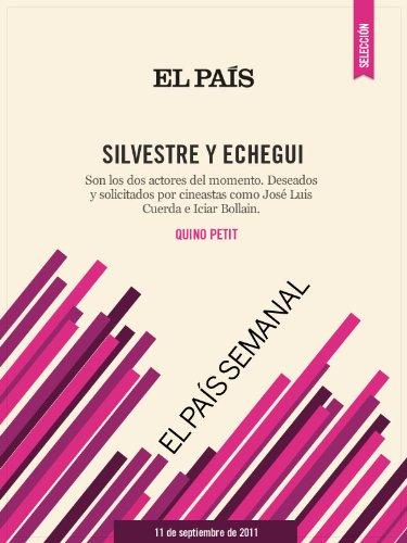 Silvestre y Echegui (Spanish Edition)