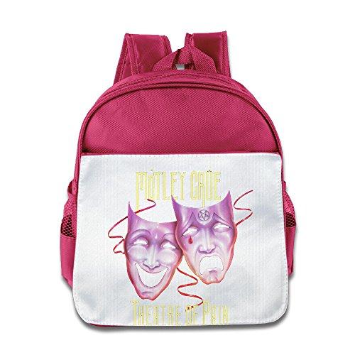 Namii Motley Crue Little Kid Preshool School Bag