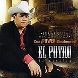 Jerarquia de Corridos Con Power Sinaloense!