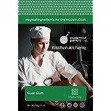 Food Grade Guar Gum (Molecular Gastronomy) ⊘ Non-GMO ☮ Vegan ✡ OU Kosher Certified - 50g/2oz