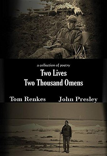 Two Lives Two Thousand Omens: A Collection of Poetry by Mitchell Street Press