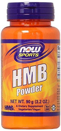 NOW Foods Hmb Powder, 3.2 Ounce