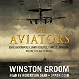 The Aviators: Eddie Rickenbacker, Jimmy
