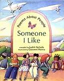 Someone I Like, Judith Nicholls, 1841480045