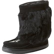 Manitobah Mukluks Women's Half Mukluk Vibram Boot