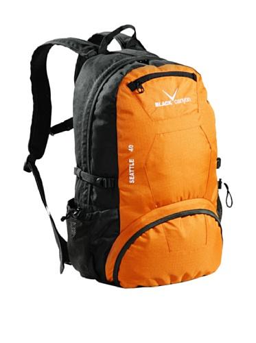 Black Canyon Seattle - Zaino da trekking, 40 l, Arancione, 40 litri