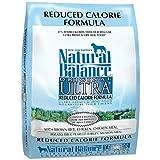 Natural Balance Original Ultra Reduced Calorie For...