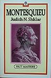 Montesquieu, Judith N. Shklar, 0192876481