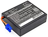 8700mAh/3.7V Replacement Battery for YUNEEC H480