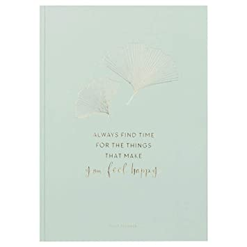 JO & JUDY Mindfulness - Agenda de día (A4, 29,7 x 21 cm, 172 ...
