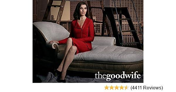 En God Advokat Kone Fuld Film