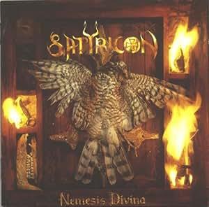 Nemesis Divina Vinyl