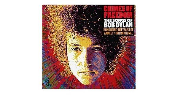 Bob dylan tribute album chimes of freedom reveals insane tracklist.