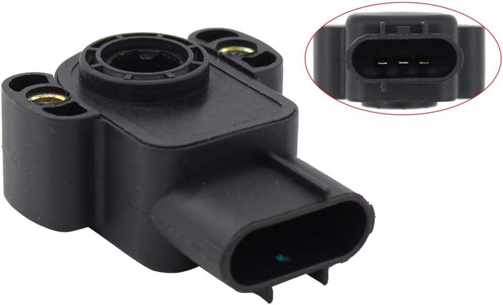 TPS Throttle Position Sensor For Ford Truck F-150 F-250 F-350 Super F4SZ9B989AA