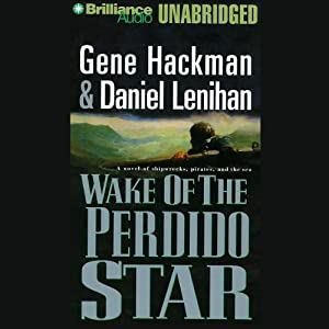 Wake of the Perdido Star Audiobook