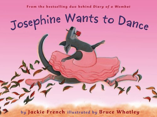 Download Josephine Wants to Dance pdf