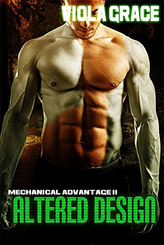 (Altered Design (Mechanical Advantage Book 2) )