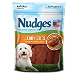 Nudges Duck Jerky Dog Treats, 16 oz Larger Image