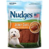 Nudges Duck Jerky Dog Treats