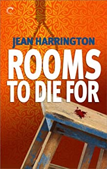 Rooms to Die For (Murders by Design) by [Harrington, Jean]