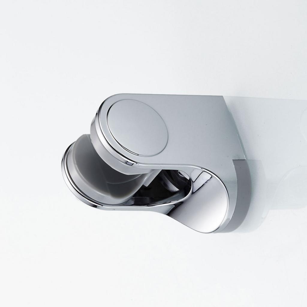 Sharplace Support de Douche Mural Douchette Orientable pour Pommeau de Douche