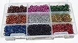 Jeweler Starter Kit Jump Rings Anodized Aluminum 5/16 16g