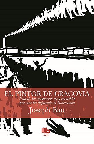 Descargar Libro El Pintor De Cracovia Joseph Bau
